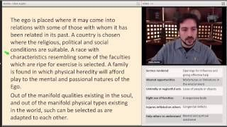 Theosophical Society Webinars - YouTube