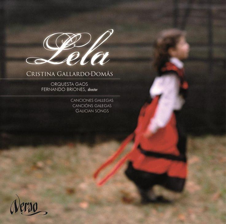 Orquesta Gaos - Canciones Gallegas