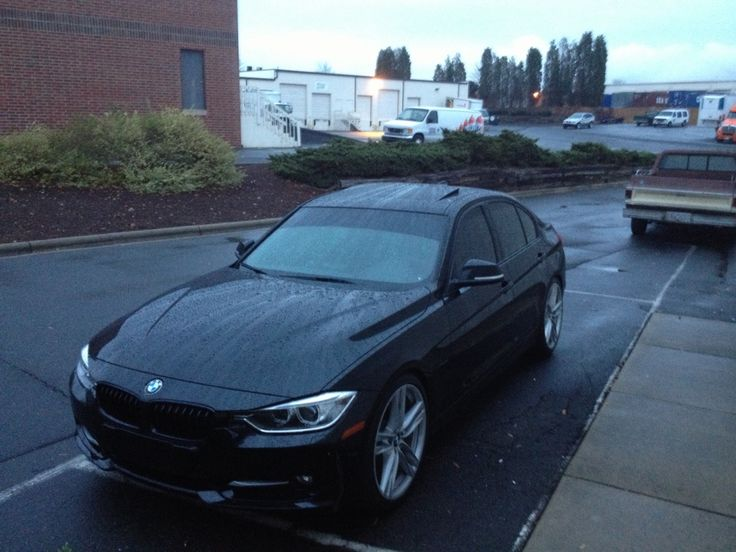 17 best black bmw f30 images on pinterest a3 bmw 3 series and bmw sciox Image collections