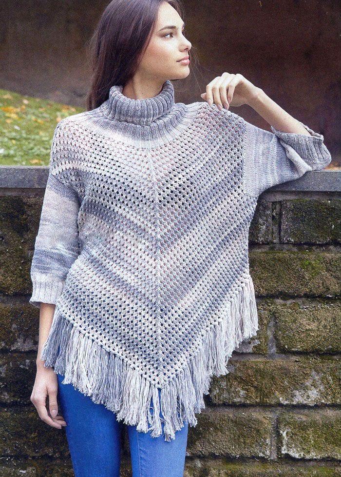 Вязание для женщин Крючком — Мир вязания и рукоделия
