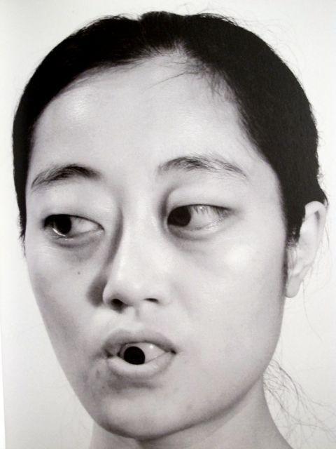 """Juul Kraijer  """"Untitled""""  2004"""