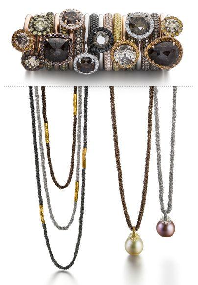 NIEUWS   Christianne Dings - nieuws show sieraden show Italiaanse sieraden Nederlandse sieraden bijzondere sieraden Adolfo Courrier Bron Marco Bicego Orotech