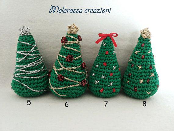 57 best Crochet Christmas decorations images on Pinterest ...