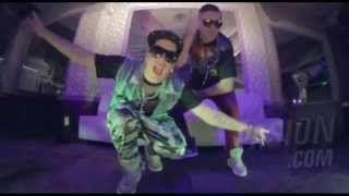 Me Gusta Ft. Juan Quin & Dago - Mueve El Toto (VIDEOCLIP OFICIAL) - YouTube