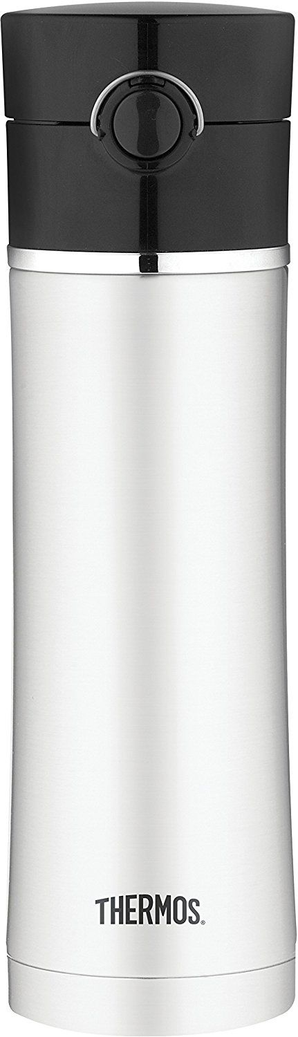 Thermos Genuine Brand 470 ml Stainless Steel Leak-proof Drinks Bottle >>> Be sure to check out this awesome product.