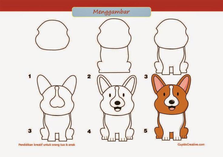 Kerajinan+Anak+-+Menggambar+Anjing+2+(Medium).jpg 1,085×768 pixels