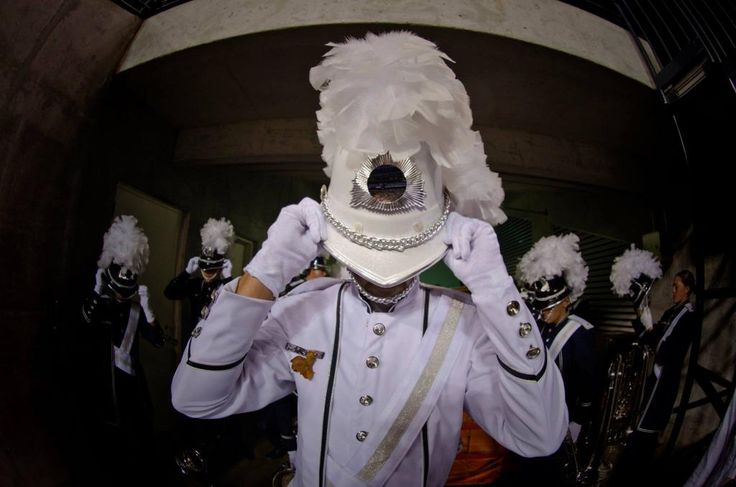 "Favorite Uniform : drumcorps"""