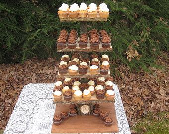 can i prune a wedding cake tree 1000 ideas about wood cupcake stand on rustic 12359
