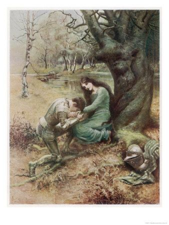 an examination of la belle dame by john keats La belle dame sans merci john keats online information for the online version of bookrags' la belle dame sans merci premium study guide, including complete copyright.