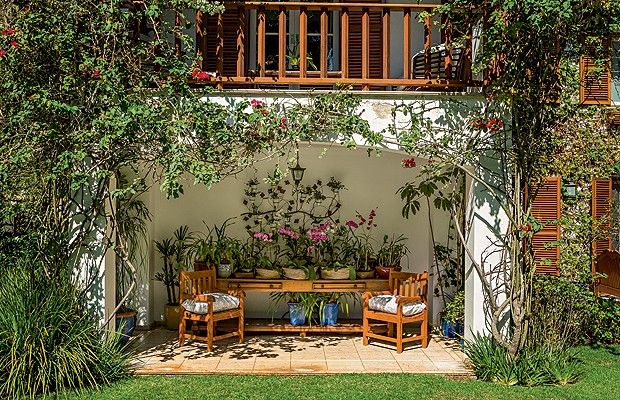 75 best images about jardinagem e paisagismo on pinterest for Paisagismo e jardinagem