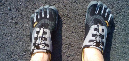 Обувь для сёрфингистов