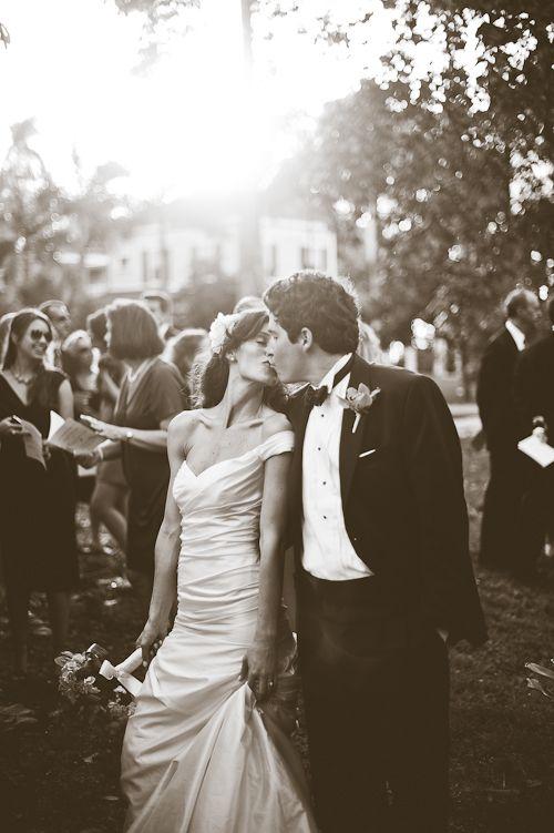 timeless wedding photography Trenholm Photo | Edison & Ford Winter Estates