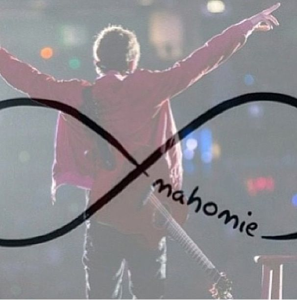 "I laugh everytime I hear somebody say ""Mahoney"" instead of ""Mahomie."" People who say that, just keep trying! :D"