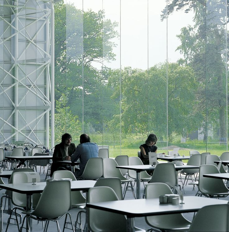 Sainsbury Centre For Visual Arts University Of East Anglia Norwich Architects Foster Partners