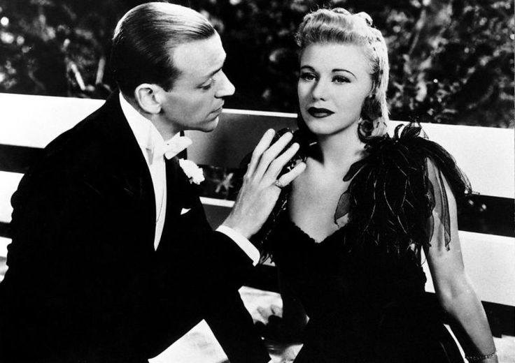 the career of fred astaire film studies essay Women's studies shall we dance: gender and class conflict in astaire-rogers dance musicals shall  waterville the nine films fred astaire and ginger rogers.