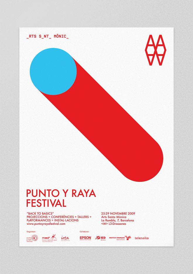 Forma & Co — Punto y Raya Festival