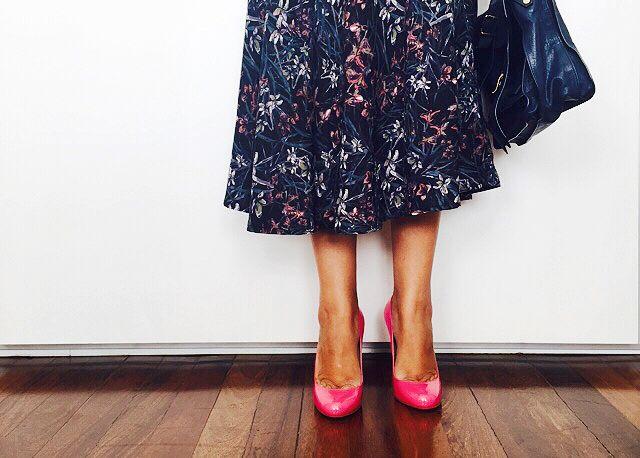 teoria do sapato vermelho consultoria de estilo personal stylist