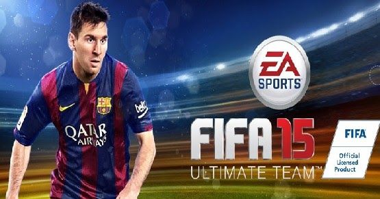 FIFA 15 Ultimate Team Download Pc Game Full Version