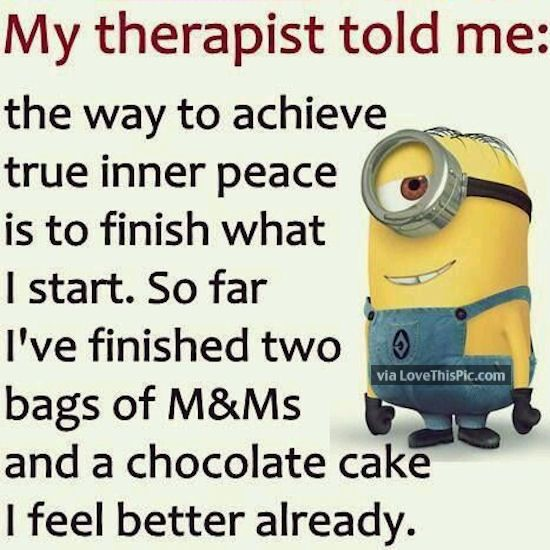 Funny Minion Quotes Pictures, Photos, and Images for Facebook, Tumblr, Pinterest, and Twitter