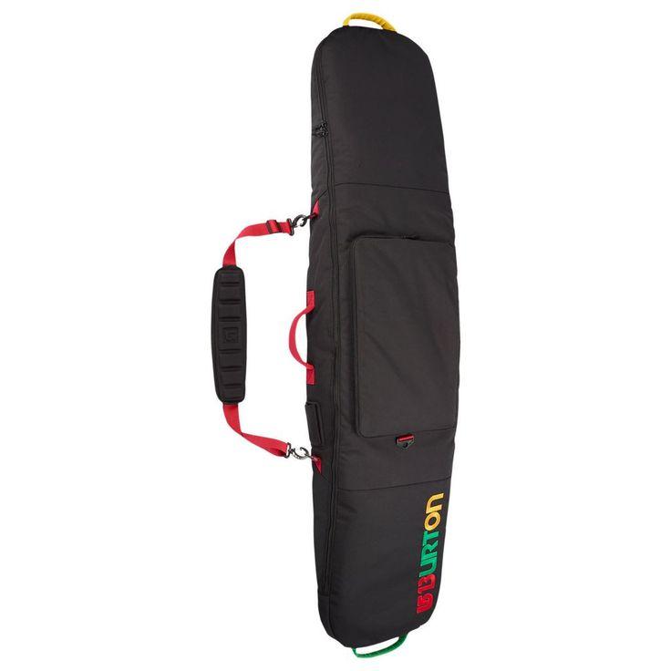 25 best ideas about burton snowboard bag on