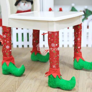 Review This!: Unconventional Christmas Decor to Serve Your Inner...
