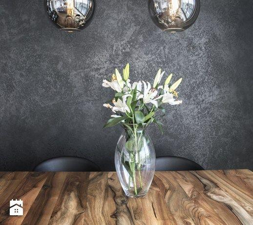 Apartamenty Kurkowa   Jadalnia, Styl Nowoczesny   Zdjęcie Od Zolnik  Pracownia Flowers | Wood |