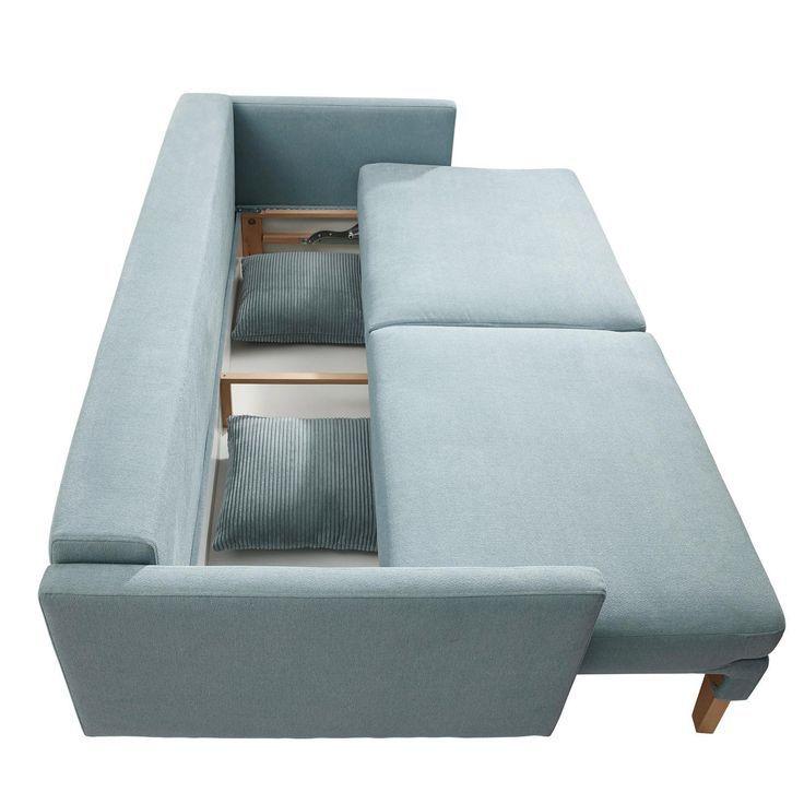 Schlafsofa In 2020 Schlafsofa Sofa Design Schlafsofa