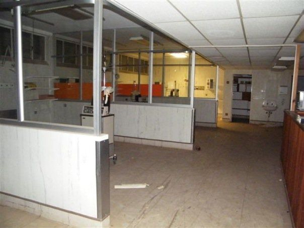 ICU, Kempton Park Hospital, RSA