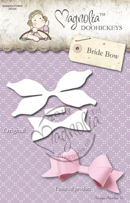 *NEW* DH #97 Brides Bow
