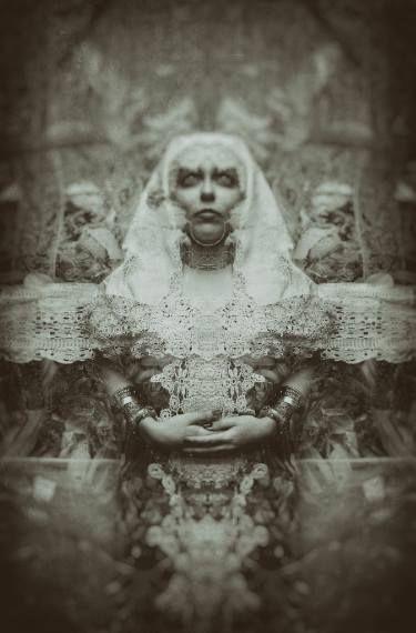 "Saatchi Art Artist Alexandr Drozdin; Photography, ""Praying - Limited Edition 1 of 20"" #art"
