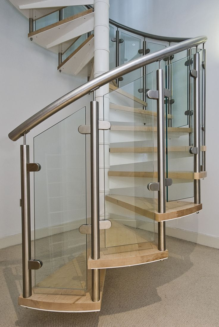 500 Spectacular Staircase Ideas For 2017