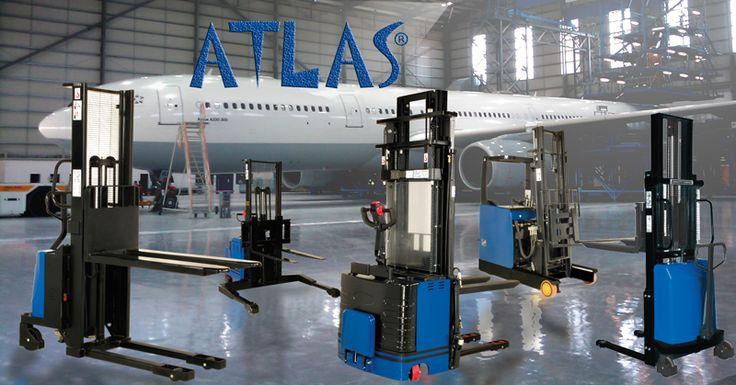 Atlas istif makineleri profesyonel akülü istifleme makineleridir. Tam akülü, yarı akülü, manuel istif makineleri, forklift. http://www.ozkardeslermakina.com/kategori/atlas/istif-makinalari/ #atlas #forklift #akulu #istifmakineleri #stacker