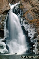 Hardy Falls - British Columbia Canada  I really love this place.  Been many times