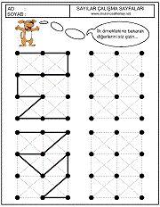 okul öncesi çocuklarda motor gelişim çalışma sayfaları
