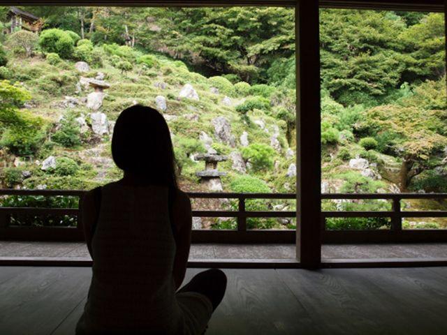 瞑想の仕方など