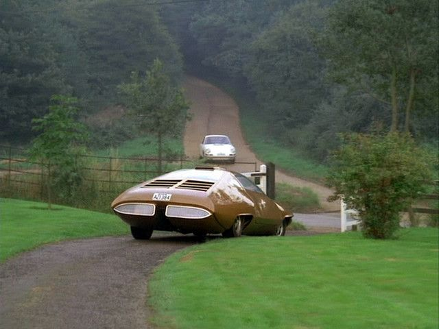 78 Best Images About Ufo 1970 Tv Series On Pinterest