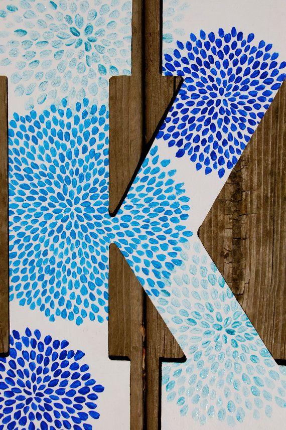Best 25+ Painted greek letters ideas on Pinterest | Painted ...