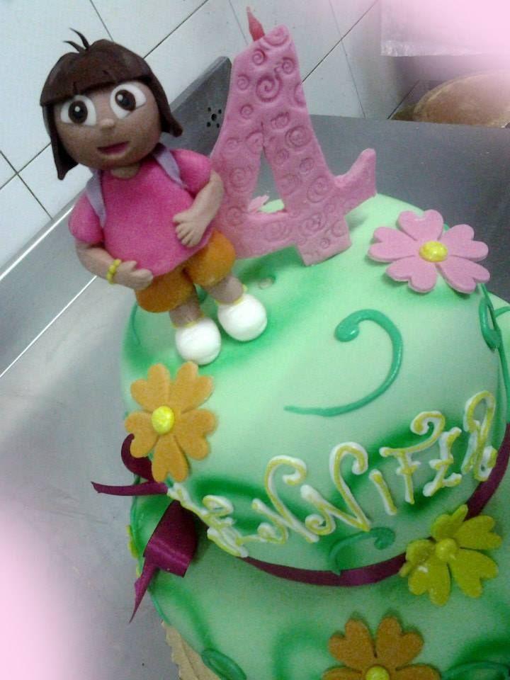 #fiocco Torte Artistiche per qualsiasi evento della pasticceria La Mimosa di http://www.simocakedesigner.it