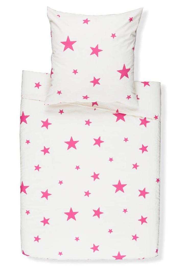 zalando home dekbedovertrek roze kamer meiden pinterest roze en kinderkamer. Black Bedroom Furniture Sets. Home Design Ideas