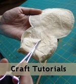 Primitive Craft Ideas | Primitive Crafting Techniques and Resources