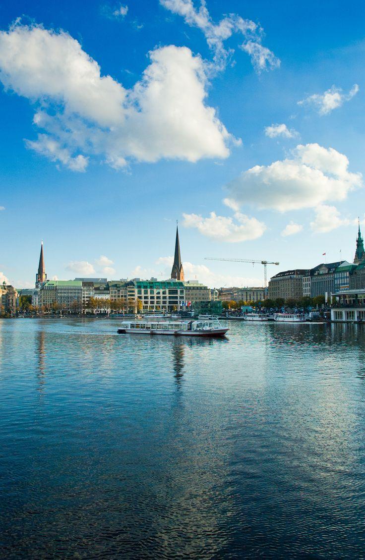 Foto von #BiancaGibisch #Bianca #Gibisch  #Hamburg #EuropaPassage #EuropaPassageHamburg
