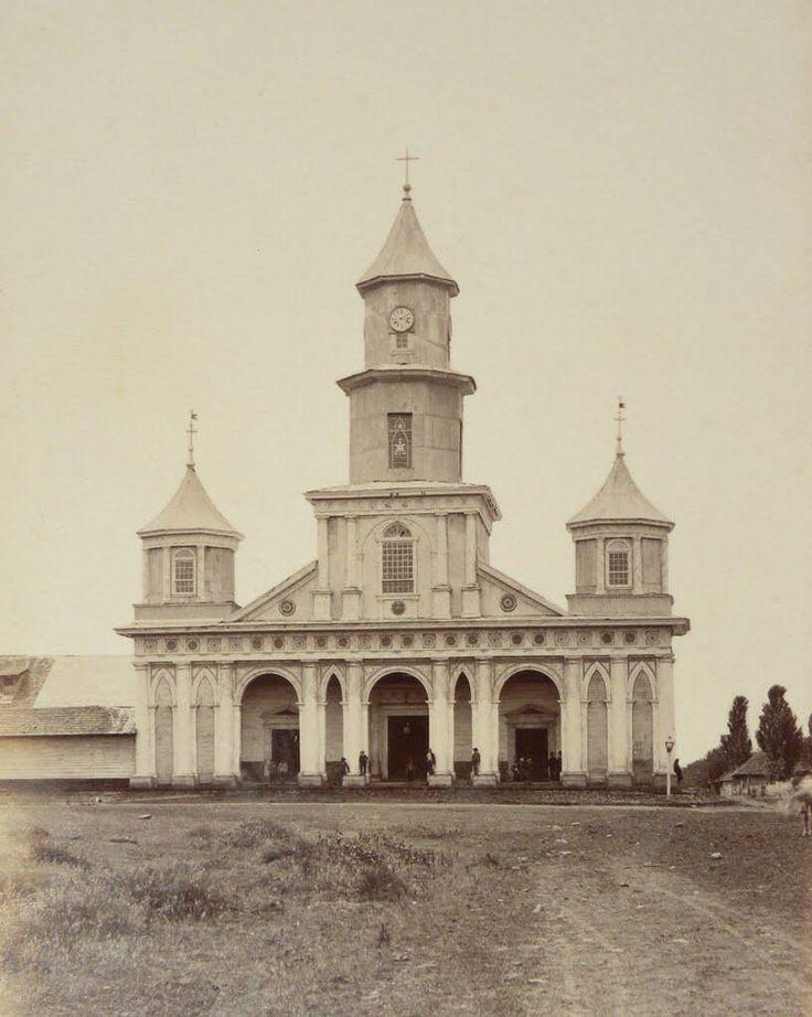 Twitter / TurismoChiloe: Iglesia de #Castro #Chiloe ...