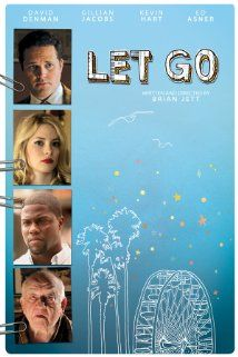 Movie #28 - Let Go - 4/5 stars - #netflixinstantstreaming