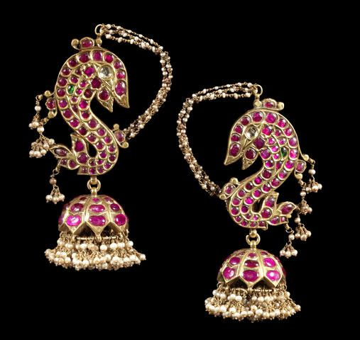 166 Best Bridal Jewellery Collections Images On Pinterest: 166 Best Images About Muthina Hara On Pinterest