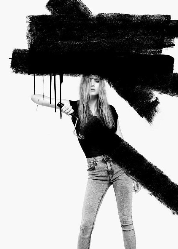 Rock and Roll elegance | Fashion - Tiger of Sweden |