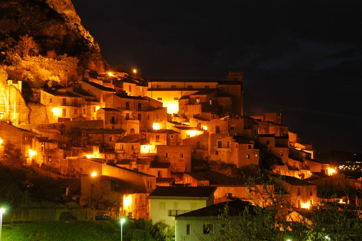 Sutera (Sicily, Italy) | Best small towns in Italy