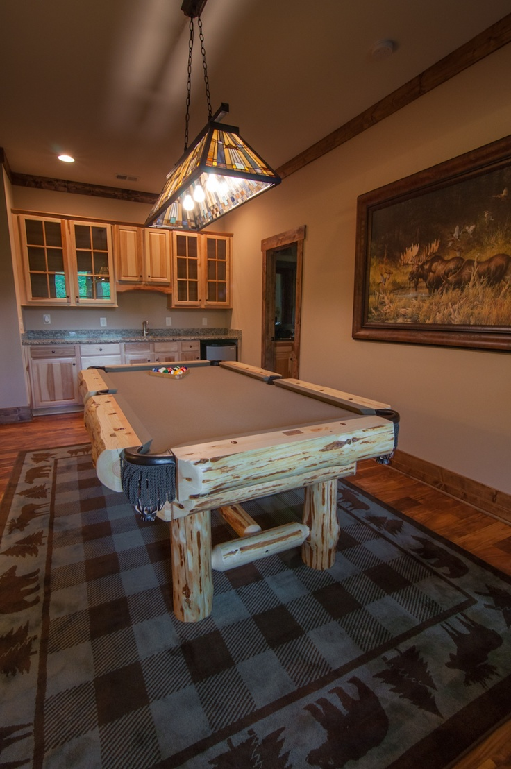 1000 Ideas About Pool Table Lighting On Pinterest Slate
