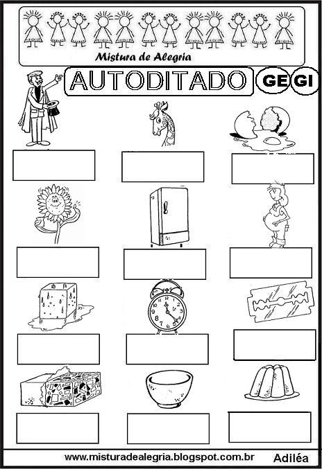 autoditado-GE-GI-alfabetizacao-imprimir-colorir.JPG (464×677)