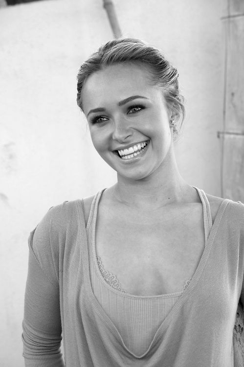 Hayden Panettiere - She is absolutely stunning! love her