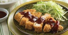 Pork Tonkatsu | Del Monte Philippines http://www.delmonte.ph/kitchenomics/recipe/pork-tonkatsu